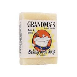 Remwood Products Co. Grandma's Baking Soda Soap
