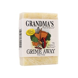 Remwood Products Co. Grandma's Grime Away Pure Soap