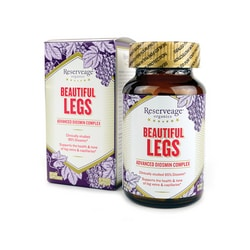Reserveage NutritionBeautiful Legs Advanced Diosmin Complex