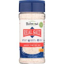 Redmond Trading CompanyRealSalt Nature's First Sea Salt - Fine