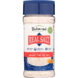 Redmond Trading Company RealSalt Nature's First Sea Salt - Fine