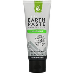 Redmond Trading CompanyEarthpaste Amazingly Natural Toothpaste Spearmint