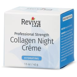 Reviva LabsCollagen Night Cream