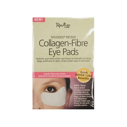 Reviva LabsCollagen-Fibre Eye Pads