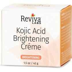 Reviva LabsKojic Acid Brown Spot Night Crème