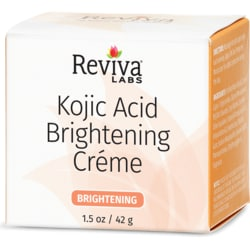 Reviva LabsBrown Spot Night Cream with Kojic Acid