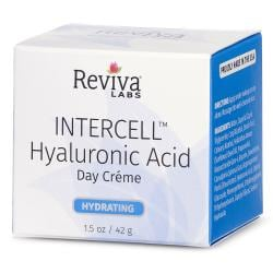 Reviva LabsINTERCELL Hyaluronic Acid Day Crème