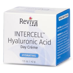 Reviva Labs InterCell Hyaluronic Acid Day Cream