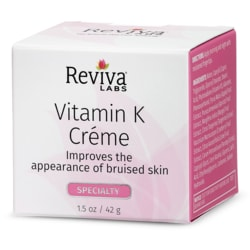 Reviva Labs Vitamin K Cream