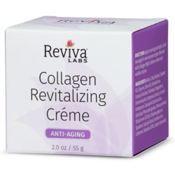 Reviva LabsCollagen Revitalizing Cream