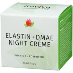 Reviva LabsElastin + DMAE Night Crème