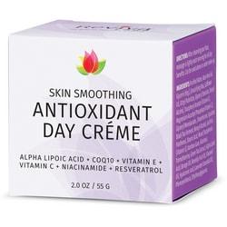 Reviva Labs Antioxidant & Texturizing Day Cream