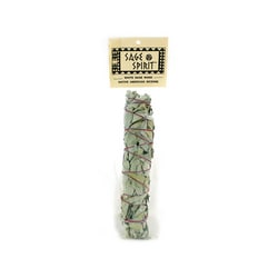 Sage Spirit White Sage Wand Native American Incense