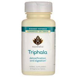SavestaTriphala Detoxification and Digestion