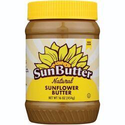 SunButterSunflower Butter - Natural