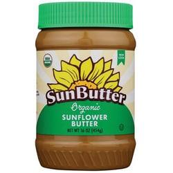 SunButter SunButter Sunflower Spread - Organic