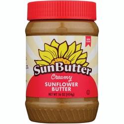 SunButterSunButter Sunflower Spread - Creamy
