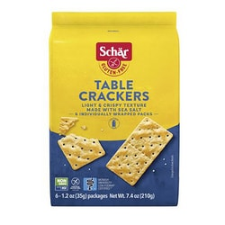 ScharTable Crackers