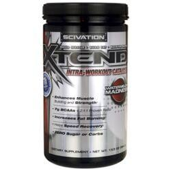 ScivationXtend Intra-Workout Catalyst - Watermelon Madness