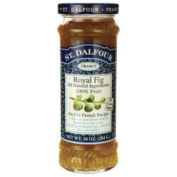 St. DalfourFruit Spread - Royal Fig