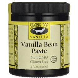 Singing Dog VanillaVanilla Bean Paste