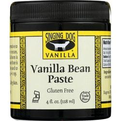 Singing Dog VanillaVanilla Bean Paste
