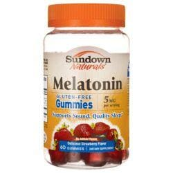 Sundown NaturalsMelatonin - Strawberry