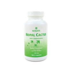 SeagateNopal Cactus