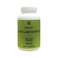 Seagate Olive Leaf Extract