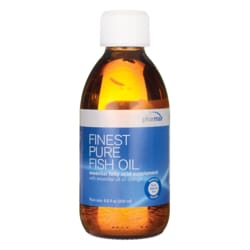 PharmaxFinest Pure Fish Oil with Essential Oil of Orange