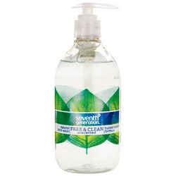 Seventh GenerationNatural Hand Wash - Free & Clean Unscented