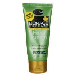 ShiKaiBorage Therapy Hand Cream - Unscented