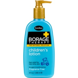ShiKai Borage Dry Skin Therapy Children's