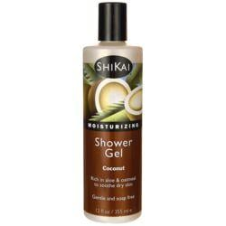 ShiKaiMoisturizing Shower Gel - Coconut