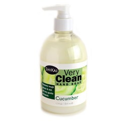 ShiKaiVery Clean Hand Soap - Cucumber