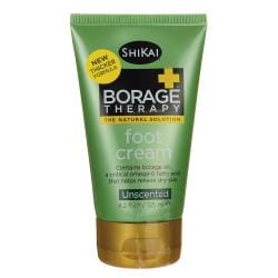 ShiKaiBorage Therapy Foot Cream - Unscented