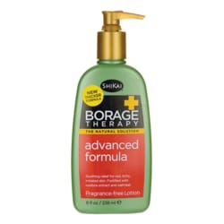 ShiKaiBorage Therapy Lotion Advanced Formula - Fragrance-Free
