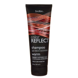 ShiKaiColor Reflect Warm Shampoo