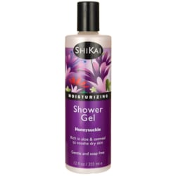 ShiKaiMoisturizing Shower Gel - Honeysuckle