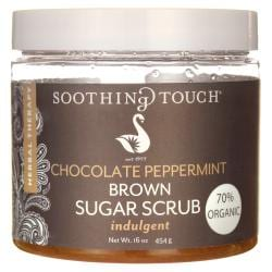 Soothing TouchChocolate Peppermint Brown Sugar Scrub