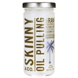 Skinny & Co.Oil Pulling - Refreshing Peppermint
