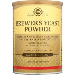 Solgar Brewers Yeast Powder
