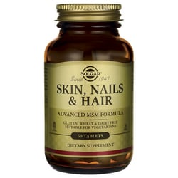 Solgar Skin, Nails & Hair