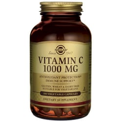 SolgarVitamin C 1000 MG