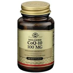Solgar CoQ-10 100 MG