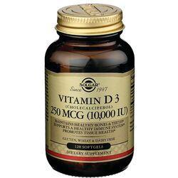 SolgarVitamin D3