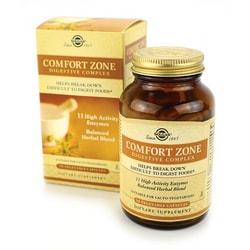 SolgarComfort Zone Digestive Complex