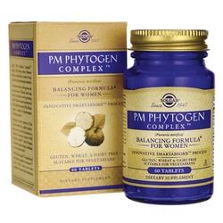 Solgar PM PhytoGen Complex