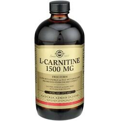 SolgarL-Carnitine