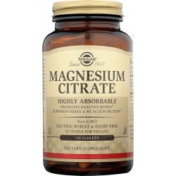 SolgarMagnesium Citrate